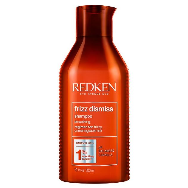Шампунь Redken Shampoo Humidity Protection & Smoothing недорого