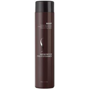 Шампунь Senscience Boost Thickening Shampoo senscience senscience шампунь для нормальных волос shampoos and conditioners balance shampoo 42456 300 мл