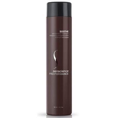 Шампунь Senscience Soothe Anti-Dandruff Shampoo 300 мл senscience senscience шампунь для нормальных волос shampoos and conditioners balance shampoo 42456 300 мл