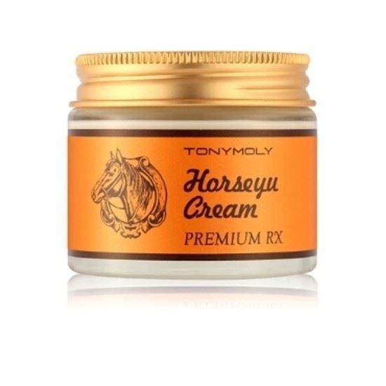 Крем Tony Moly Premium RX Horseyu Cream (70 г) тональный крем tony moly bcdation spf30 03 40 г