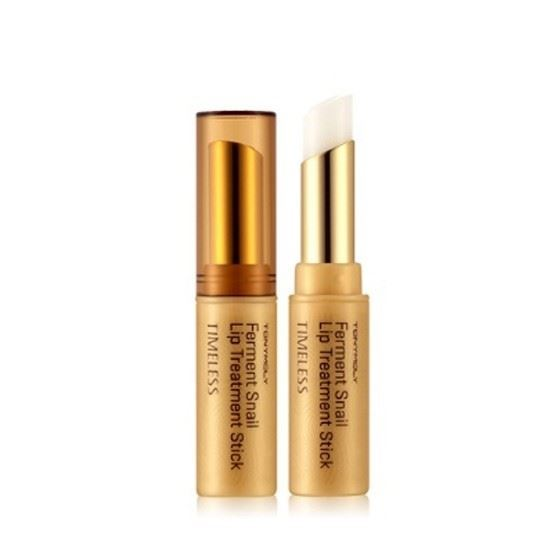 Крем Tony Moly Timeless Ferment Snail Lip Treatment Stick (3 г) чехлы для телефонов timeless кобура на ремень timeless 4 8 5 4