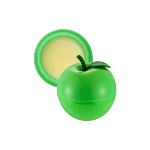 Блеск для губ Tony Moly Mini Green Apple Lip Balm (7.2 г) tony moly sheet gel mask kiss kiss lovely lip patch патчи для губ 10 г