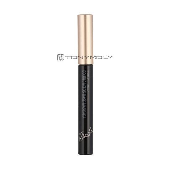 Тушь для ресниц Tony Moly Double Needs Base Mascara (6.5 г) тушь для ресниц chado mascara divin 230 цвет 230 brun variant hex name 635352
