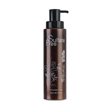 Шампунь Kativa Morocco Argan Oil Nuspa Shampoo 400 мл kativa argan oil elixir масло защитное для волос эликсир арганы 30 мл