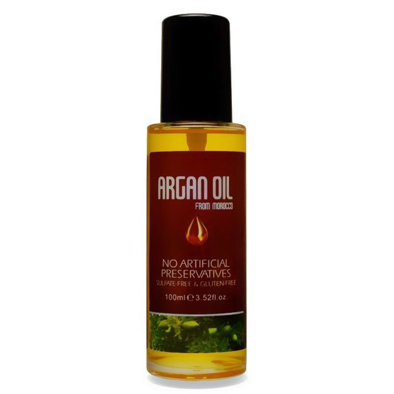 Масло Kativa Morocco Argan Oil масло 30 мл масло levissime argan refreshing body oil 125 мл