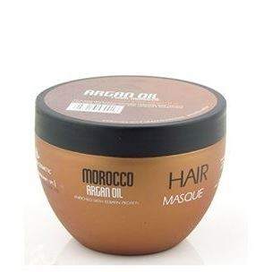 Маска Kativa Morocco Argan Oil Nuspa Masque маска анти oil фрэш биобьюти