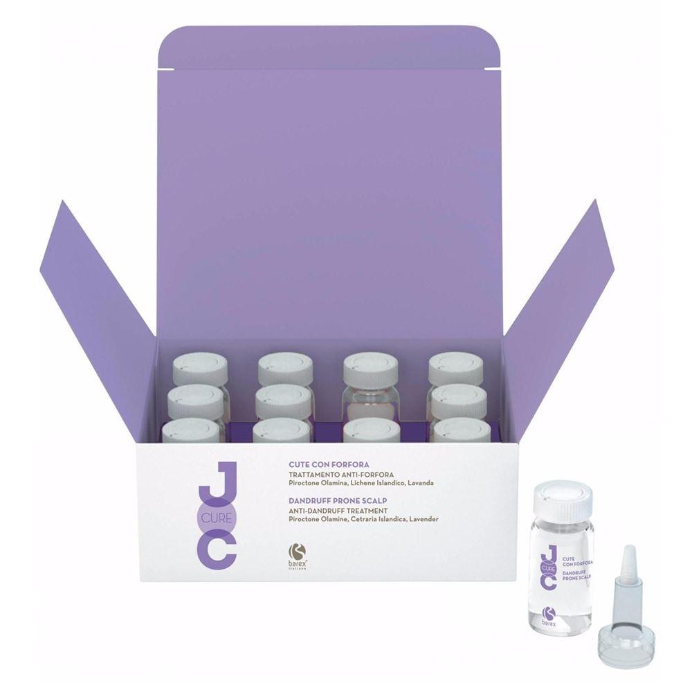 Barex Anti-dandruff Treatment Piroctone Olamine, Cetraria Islandica, Lavender