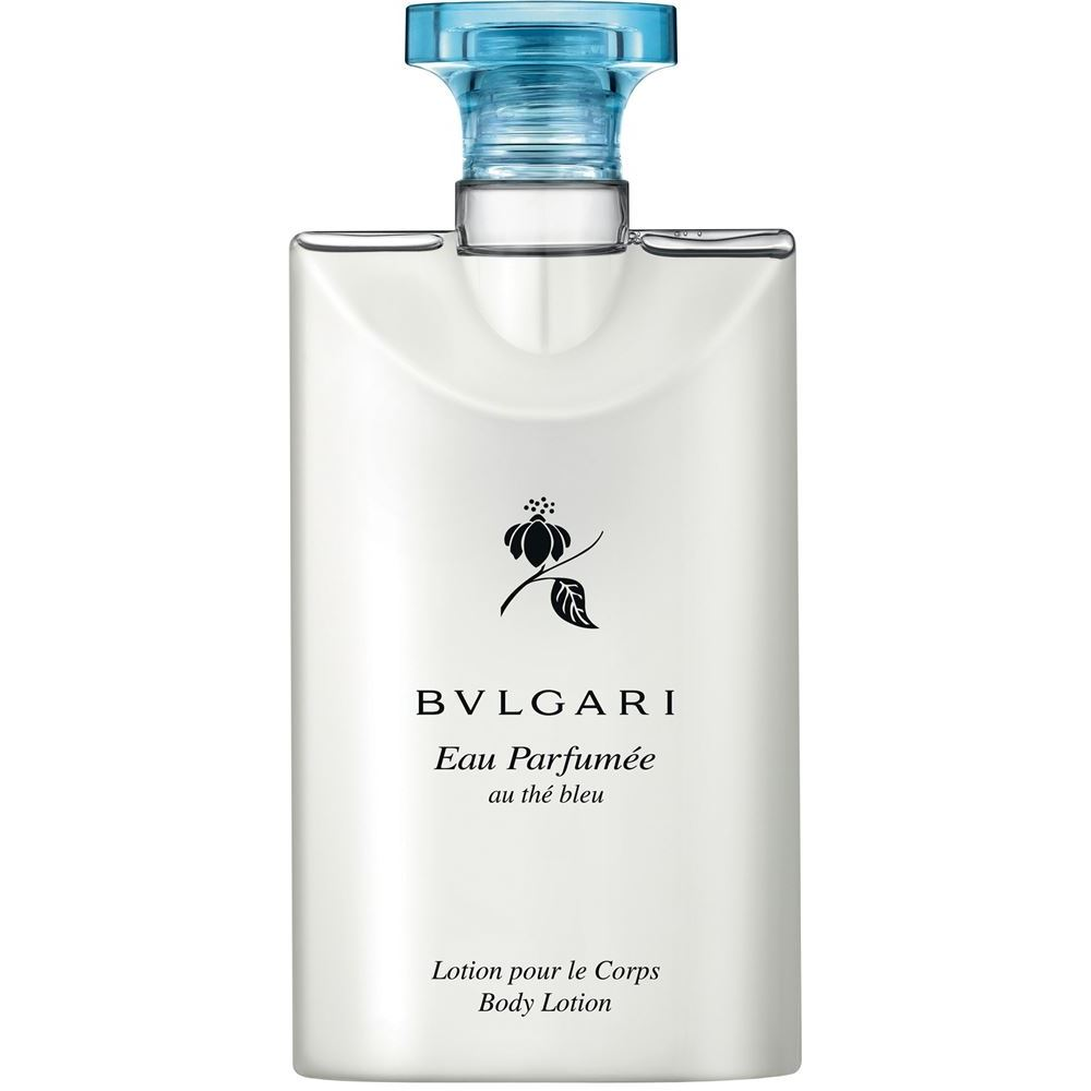 Лосьон для тела Bvlgari Eau Parfumee au The Bleu Body Lotion лосьон для тела logona vitality body lotion wild rose