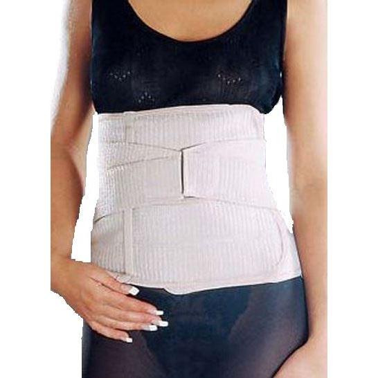 Сопутствующие товары Gezanne Пояс-корсет для поддержки спины EB550  (L/XL) поясничный корсет при грыже позвоночника
