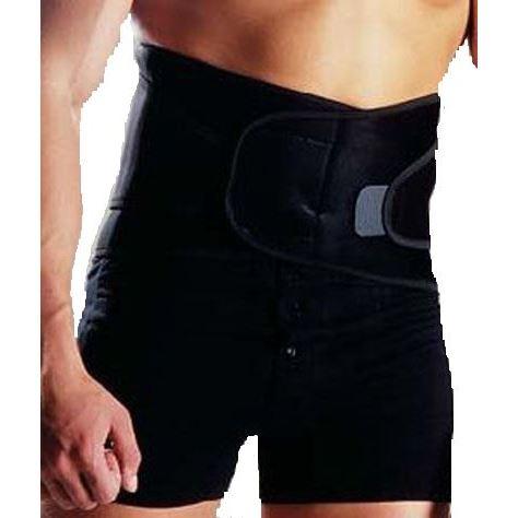 Белье Gezanne Пояс-корсет для поддержки спины NB504 (S) белье gezanne пояс корсет для поддержки спины eb550 l xl