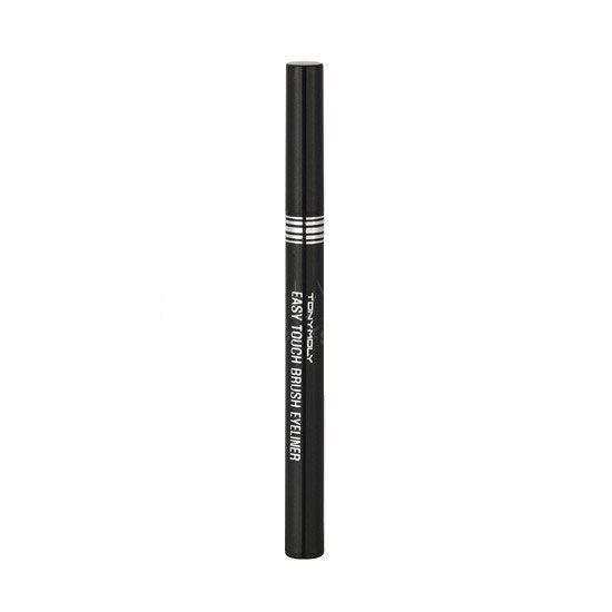 Подводка Tony Moly Easy Touch Brush Eyeliner (01) кисть tony moly professional blending shadow brush 1 шт