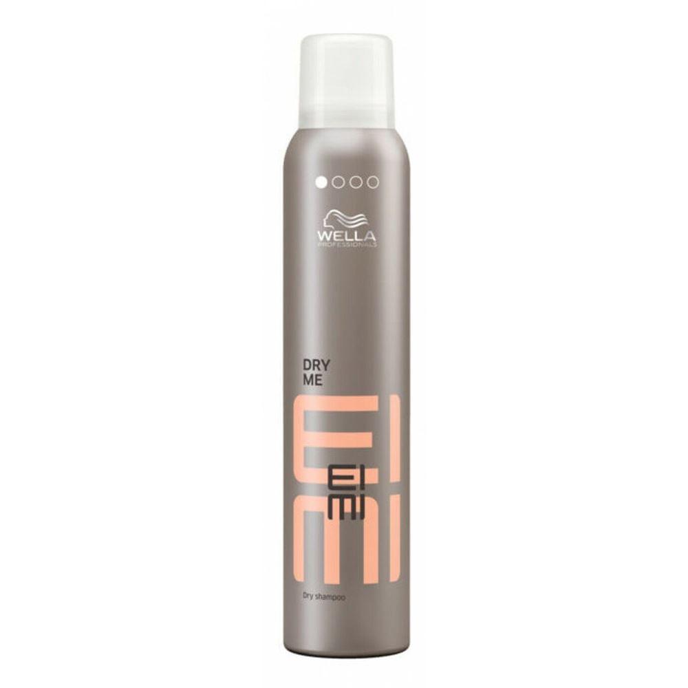 Шампунь Wella Professionals Dry Me EIMI (65 мл, trevel-формат) спрей wella professionals body crafter eimi