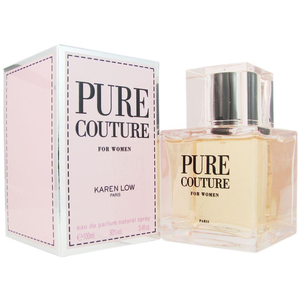 Парфюмированная вода Geparlys Pure Couture 100 мл geparlys unpredictable lady