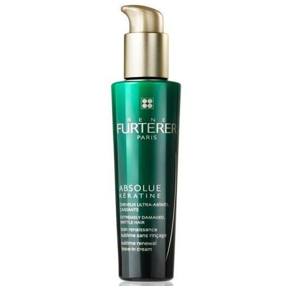 Концентрат Rene Furterer Несмываемый кератиновый концентрат rene furterer сыворотка rene furterer karite для очень сухих и поврежденных волос