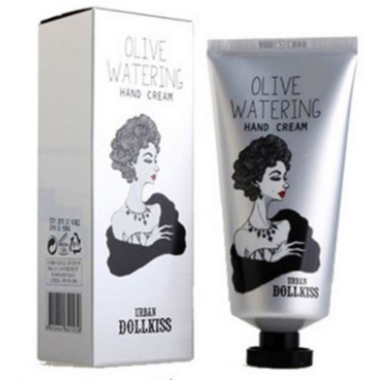 Крем Baviphat Olive Watering Hand Cream olive увлажняющий крем для лица