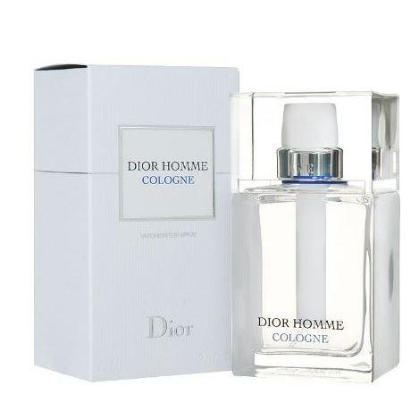 Туалетная вода Christian Dior Dior Homme Cologne 2013 125 мл dior dior дезодорант стик homme 75 г