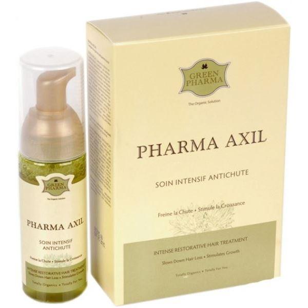 Сыворотка Green Pharma Fharma Axil Soin Intensif Antichute 50 мл ge pharma jetfire в одессе