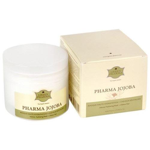 Маска Green Pharma Fharma Jojoba Masque Haute Hydration 250 мл маска payot pâte grise masque charbon объем 50 мл