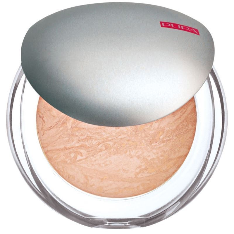 Пудра Pupa Luminys Baked Face Powder (06) пудра pupa silk touch compact powder 05