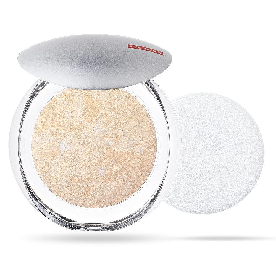 Пудра Pupa Luminys Baked Face Powder (06) пудра pupa extreme bronze compact powder 004