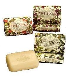 Мыло Nesti Dante Olivae  (Тосканская олива, 150 г) nesti dante мыло olivae di toscana тосканская олива 150г