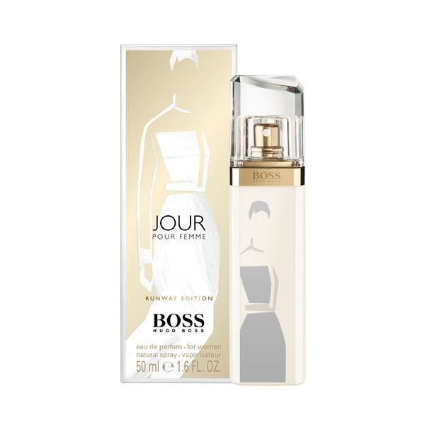 Парфюмированная вода Hugo Boss Boss Jour Runway 75 мл hugo boss boss in motion electric edition