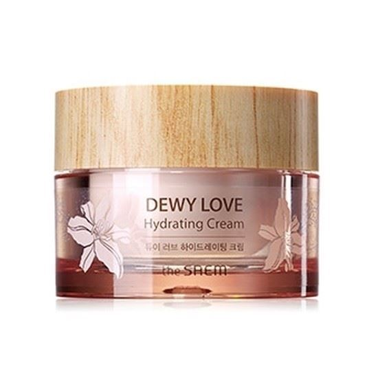 Крем The Saem Dewy Lowe Hydrating Cream 50 мл недорого