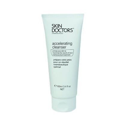 цены Гель Skin Doctors Accelerating Cleanser 100 мл