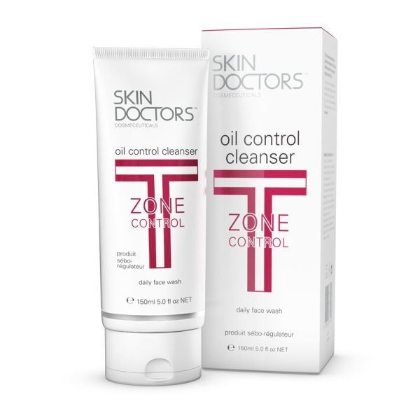 Крем Skin Doctors T-zone Oil Control Cleanser  150 мл