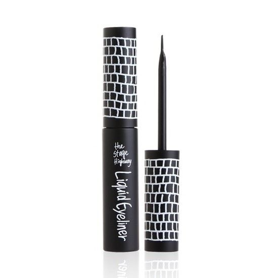 Подводка Baviphat Urban Dollkiss The Stage Highway Liquid Eye Liner For all (6 г) тени для век baviphat urban dollkiss trendylooks color shadow 9 shine gray