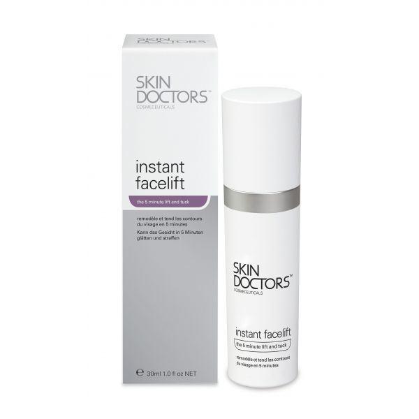 Крем Skin Doctors Instant Facelift лореаль крем для лица лифтинг