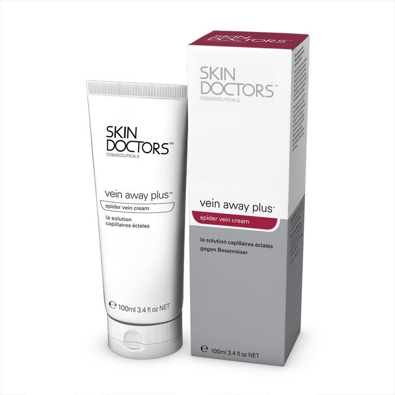Крем Skin Doctors Vein Away Plus (100 г)
