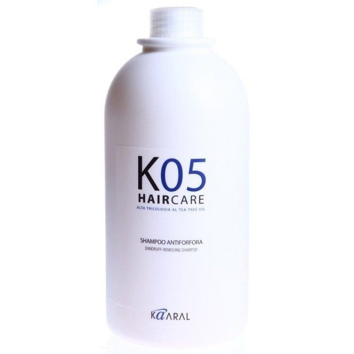 Шампунь Kaaral Shampoo Antiforfora  недорого