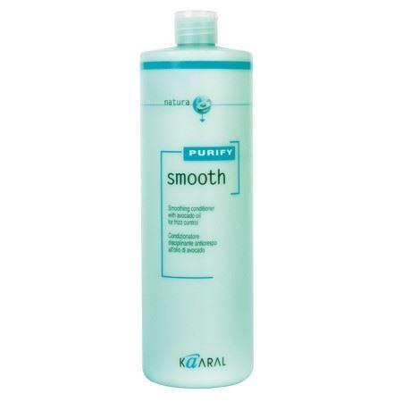 Кондиционер Kaaral Purify Smooth Conditioner kaaral кондиционер для вьющихся волос kaaral purify smooth conditioner 1234 3800 мл