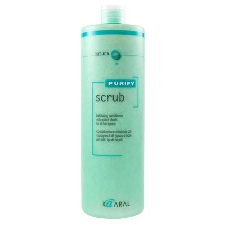 Скраб Kaaral Purify Scrub Cream