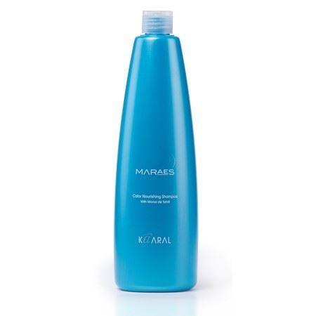 Шампунь Kaaral Color Nourishing Shampoo  1000 мл краска для волос kaaral nourishing lighter oil
