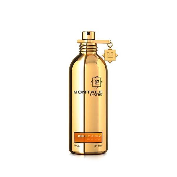 Парфюмированная вода Montale Honey Aoud  20 мл sexylife wild musk 7 honey aoud montale 10мл духи для женщин