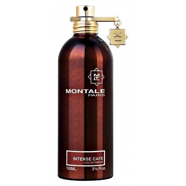 Парфюмированная вода Montale Intense Cafe 50 мл la roche posay hydraphase intense маска 50 мл