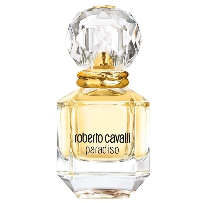Парфюмированная вода Roberto Cavalli Paradiso 50 мл