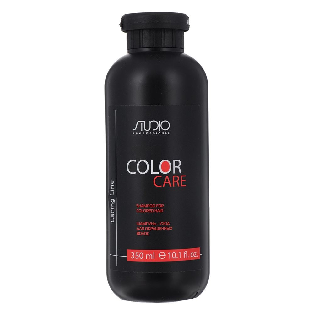 Шампунь Kapous Professional Shampoo for Colored Hair