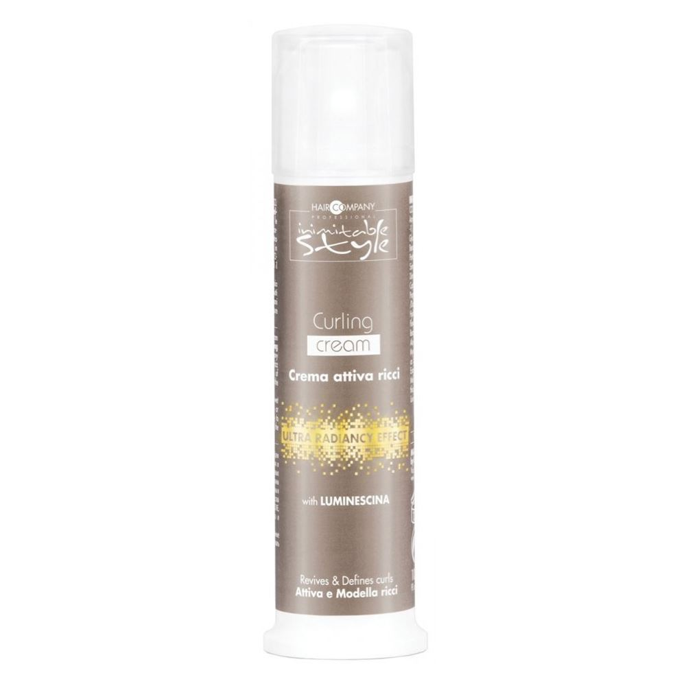 Hair Company Curling Cream