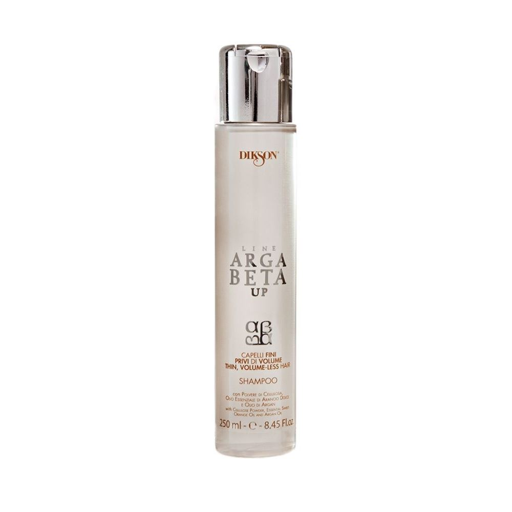 Шампунь Dikson Capelli Di Volume Shampoo dikson one's очищающий шампунь от перхоти имбирь бузина shampoo igiеnizzante 1000 мл