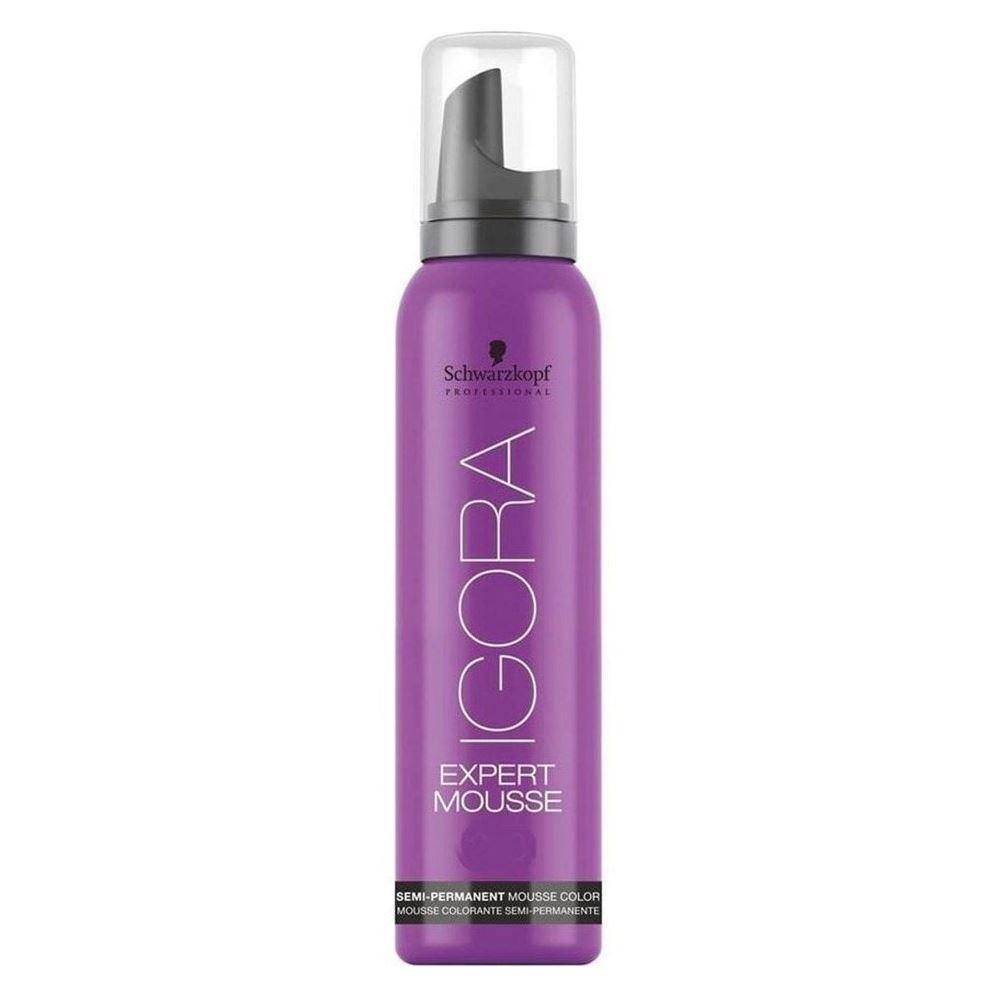 цена на Краска для волос Schwarzkopf Professional Igora Color Expert Mousse (9.5-55)