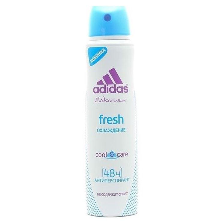 Дезодорант Adidas Anti-Perspirant Spray Female c&c fresh