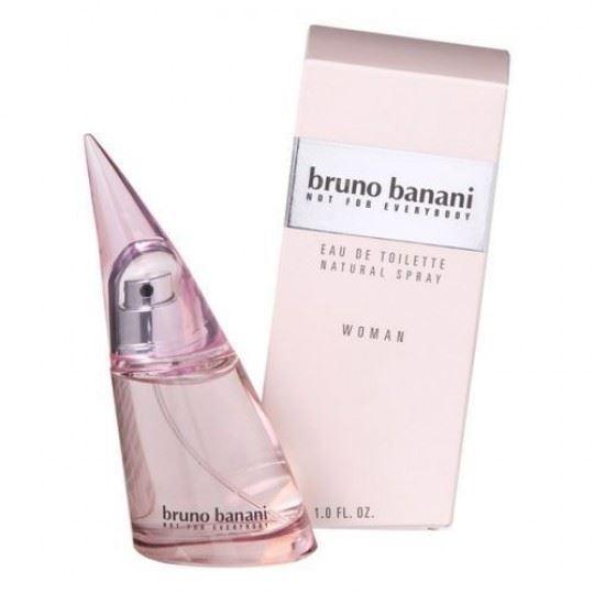 Туалетная вода Bruno Banani Classic Woman 60 мл туалетная вода для мужчин bruno banani pure man 30 мл