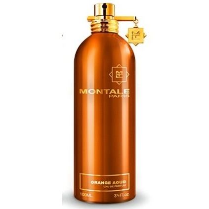 цена на Парфюмированная вода Montale Aoud Orange