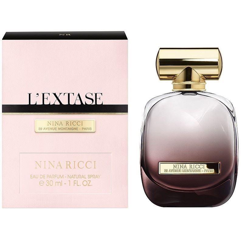 Парфюмированная вода Nina Ricci L'Extase 80 мл orbeez волшебный аромат в москве
