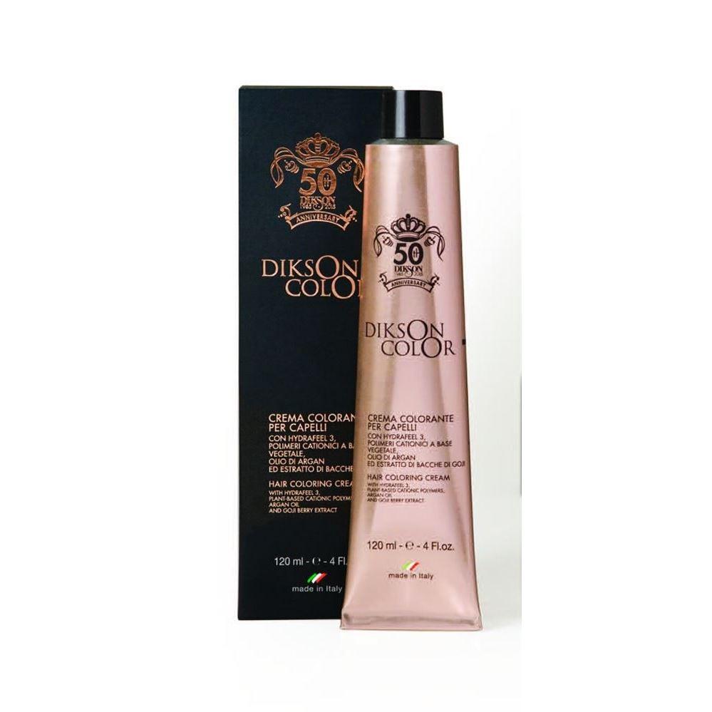 Краска для волос Dikson Anniversary Color Naturale Series (черный ) dikson dikson профессиональный краситель для волос 1mir черника 1 76 taal color executive 120 71 120 мл