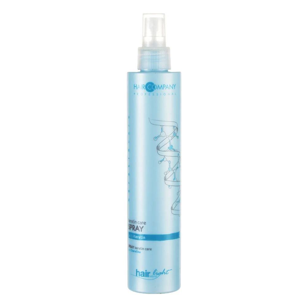 Спрей Hair Company Keratin Care Spray 250 мл маска hair company keratin care mask