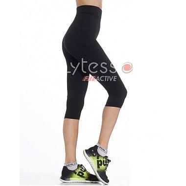 Белье Lytess Бриджи Sport Range для спорта (черный (LXL)) виброплатформы для похудения в алматы в интернет магазине